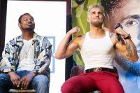 Джейк Пол планирует опозорить в ринге Томми Фьюри