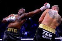 Уайт признался, сколько килограммов хочет сбросить перед поединком с Поветкиным в сравнении с весом в последнем бою