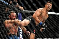 Драккар Клозе не сможет выступить на турнире UFC on ESPN+ 13