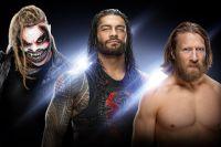 Прямая трансляция Friday Night SmackDown Greensboro: Дэниел Брайан – Брэй Уайатт