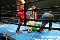 Чарльз Мартин уничтожил Майкла Морроне в первом раунде