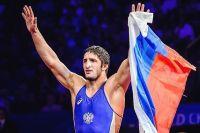 Абдулрашид Садулаев возглавит сборную России по вольной борьбе на чемпионате мира в Казахстане