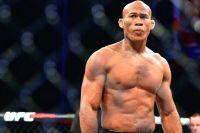 Дана Уайт высказался о положительном тесте Жакаре Соузы на коронавирус в преддверии UFC 249