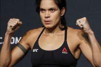 Чемпионка UFC обнажилась ради обложки ESPN. Зачем Нуньес это?
