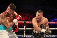 """Теофимо Лопес нацелен на бои с Рамиресом и Тейлором: """"Я хочу стать абсолютным чемпионом в 135 и 140 фунтах"""""""