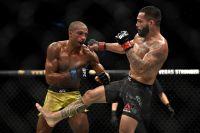 Эдсон Барбоза просит у UFC бонус за победу после спорного поражения Дэну Иге