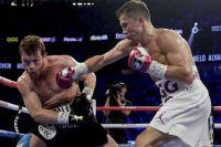 Дмитрий Бивол высказал мнение насчет третьего боя Головкина против Альвареса