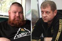 Вячеслав Дацик предсказал, сколько раундов продлился бы его бой с Емельяненко