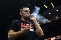 Открытые тренировки перед турниром UFC 241: Даниэль Кормье - Стипе Миочич, Нейт Диас - Энтони Петтис