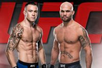 Прямая трансляция UFC on ESPN 5: Колби Ковингтон - Робби Лоулер
