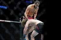Дана Уайт не гарантирует титульный бой Масвидалю после победы над Аскреном