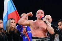 Денис Лебедев признался, о чем он больше всего сожалеет в боксерской карьере