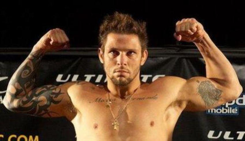 Бывший боец UFC Ренато Собрал рассказал об ужасных последствиях карьеры бойца ММА