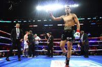 Гильебрто Рамирес официально освободил титул WBO в суперсреднем весе