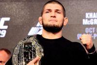 Али Абдельазиз прокомментировал решение Хабиба Нурмагомедова сняться с UFC 249