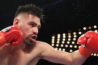 """Майки Гарсия: """"Агрессия Хосе Рамиреса даст ему преимущество в бою с Джошем Тейлором"""""""