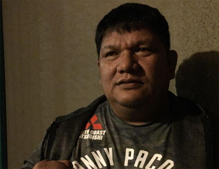 Бубой Фернандес: Лучший друг Мэнни Пакьяо, который был рядом на каждом его бое