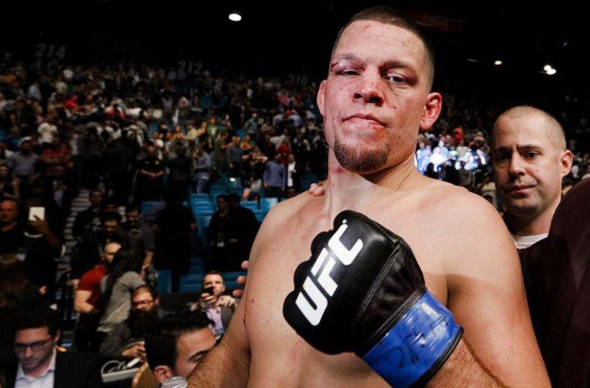 """Джо Роган: """"UFC наконец-то поняли ценность Нейта Диаса"""""""