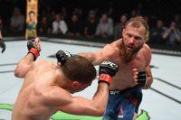 Дональд Серроне установил очередной рекорд в UFC