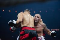 Майрис Бриедис прокомментировал скандальную победу над Кшиштофом Гловацки