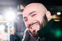 Руководство АСА обещает Исмаилову рекордный гонорар и реванш с Минеевым