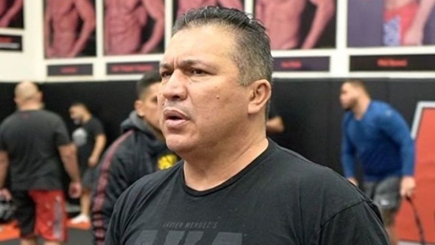 MMA news: Javier Mendez named the most dangerous striker in the UFC