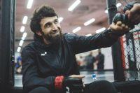 Тренер Забита Магомедшарипова прокомментировал слухи о том, что его подопечный может завершить карьеру