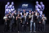 ONE Championship в 2020 году планирует дебютировать в США