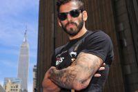 Хорхе Линарес не считает Райана Гарсию настоящим бойцом