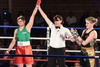 Власти Ирана выдали ордер на арест спортсменки, которая участвовала в соревнованиях по боксу