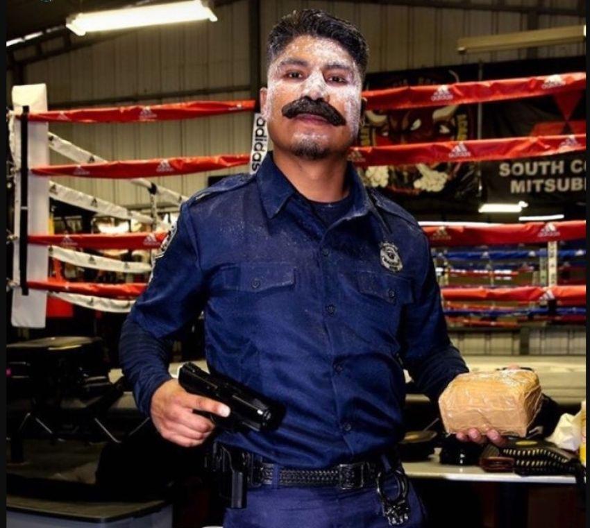 Майки Гарсия хочет тренироваться с Хуаном Мануэлем Маркесом перед боем с Пакьяо