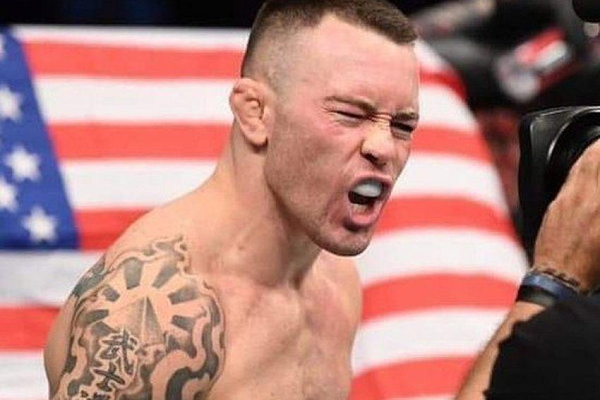 Колби Ковингтон обвинил UFC в ведении нечестных переговоров