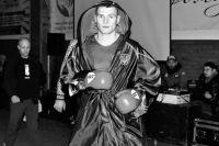 В автокатастрофе погиб известный украинский боксер Дмитрий Лисовой