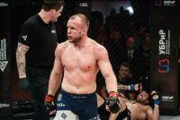 Камил Гаджиев прокомментировал слова Шлеменко о том, что из российских бойцов ему интересен только Исмаилов