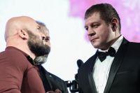 Магомед Исмаилов поделился впечатлениями от пресс-конференции с Емельяненко