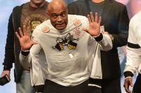 Андерсон Сильва считает, что промоушен UFC сильно изменился после ухода братьев Фертита