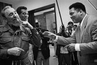 Палец Мохаммеда Али и что теперь будет с боксом на Кубе