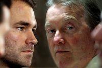 """Фрэнк Уоррен: """"Matchroom Boxing (Эдди Хирн) не первый раз участвуют в сомнительных операциях"""""""