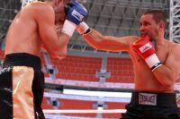 Владимир Боровский проведет 88-й бой в своей карьере и повесит перчатки на гвоздь (интервью)