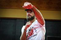 """Калеб Плант: """"Я хотел драться с Канело, но моя команда удержала меня"""""""