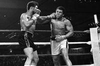 Этот день в истории: Леон Спинкс одержал сенсационную победу над Мохаммедом Али