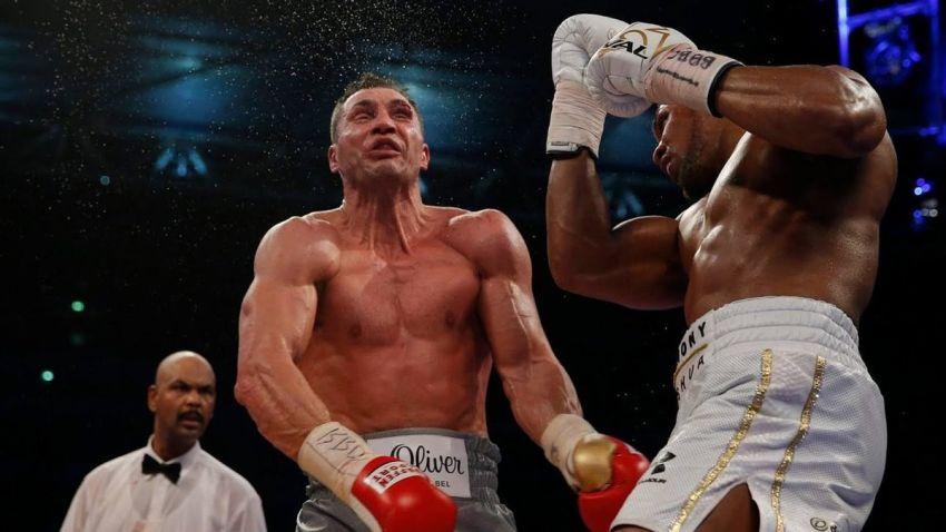 """Тони Беллью уверен, что Фьюри не переживет поздний нокдаун в бою с Джошуа: """"Мы видели, что Энтони сделал с Кличко"""""""