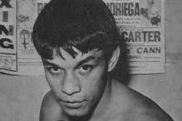 """Мандо Рамос: """"Мимолётная комета на сцене бокса Южной Калифорнии"""""""