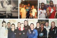 InstaBoxing: Боксеры в молодости #11