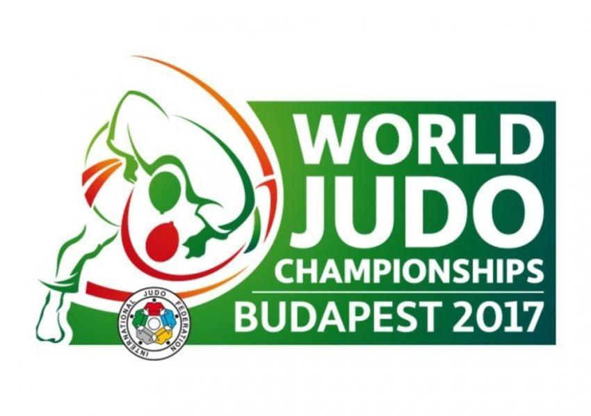 Прямая трансляция чемпионата мира по дзюдо 2017