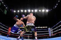 Стали известны гонорары Руиса, Арреолы и других участников вечера бокса в Карсоне