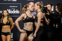 Видео боя Валентина Шевченко - Кэтлин Чукагян UFC 247