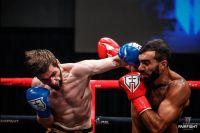 Видео боя Мамука Усубян - Докка Гурмаев Fair Fight XI
