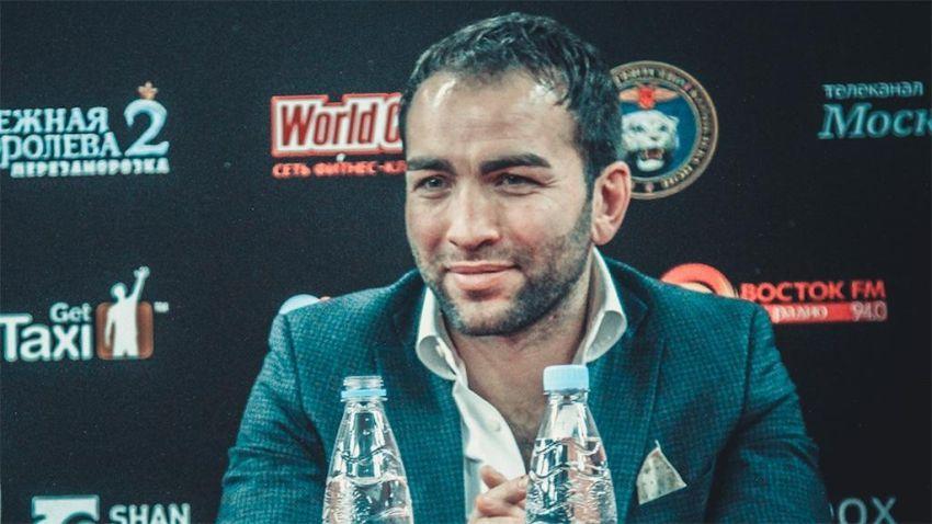Камил Гаджиев прокомментировал выбранных Абдулманапом Нурмагомедовым бойцов для совместного турнира