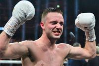 Карл Фроч считает, что победа над Прогре сделает Тейлора одним из лучших британских боксеров
